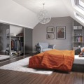 Homebase—ATTIC-DOORS