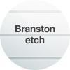 Branston-etch