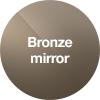 Bronzemirror