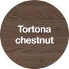 Tortona-chestnut